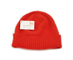 Ladies 3 ply Cashmere Hat Pheonix