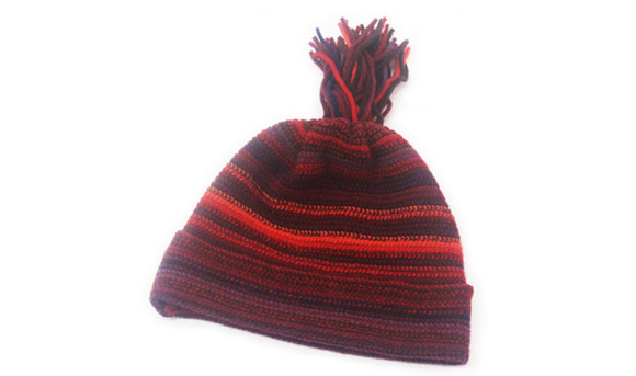 Mens Lambswool Hat 33
