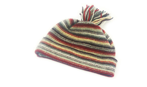 Mens Lambswool Hat 45