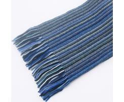 Ladies 2 Ply Lambswool Scarf 34
