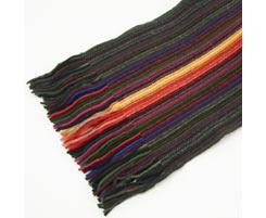 Ladies 2 Ply Lambswool Scarf 39